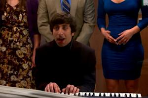 'Big Bang Theory' Song 'If I Didn't Have You' Now Available for Your Downloading Pleasure