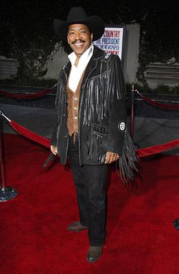 Obba Babatunde at the LA premiere of Universal's American Dreamz