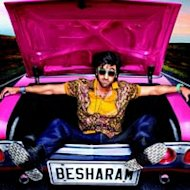 Ranbir Kapoor To Play A Car Thief In 'Besharam'?