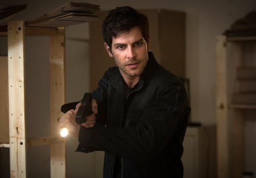 Grimm Post Mortem: David Giuntoli on Nick in a Box ('It's Going to Be Bad'), Wesen Sex and More