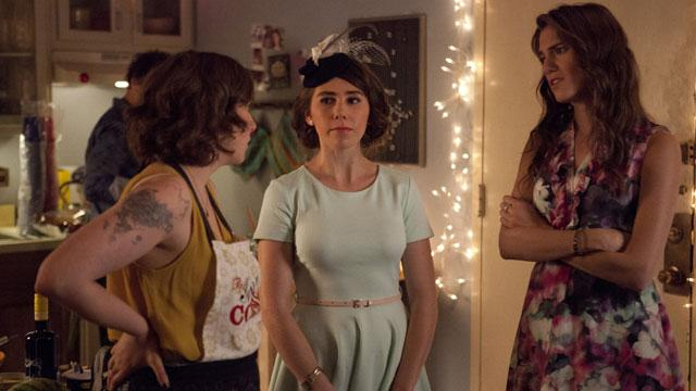 What We Can Expect From 'Girls' Season Two Fashion