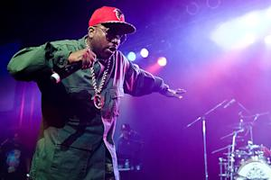 Big Boi Thrills With Career-Spanning Set in Asheville