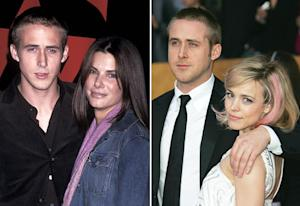 Ryan Gosling: Exes Sandra Bullock, Rachel Were the Best Girlfriends Ever!