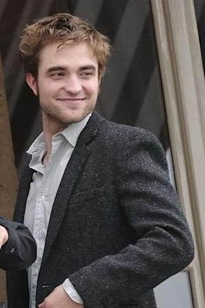 Robert Pattinson Tops Sexiest Male Poll - Which Gorgeous Guys Didn't Make the Top 10?