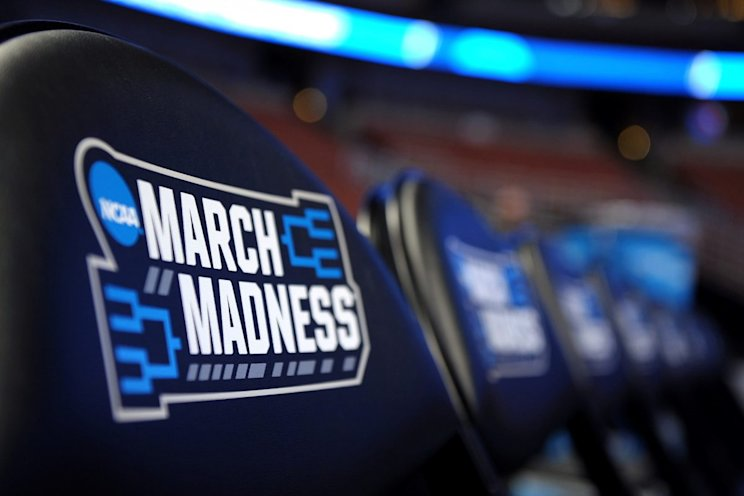 The creators of some of college basketball's best advanced metrics are meeting with committee members Friday (Getty Images)