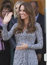 Kate Middleton Gossip Roundup: From Changing Nappies to Ski Slopes Wedding