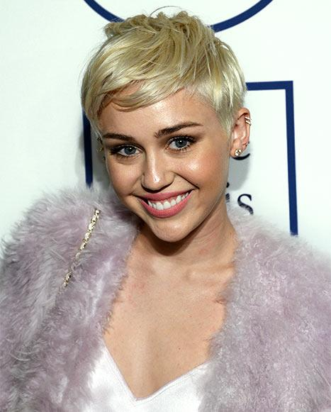 Miley Cyrus Postpones U.S. Tour After Extreme Allergic Reaction, Will Resume In August