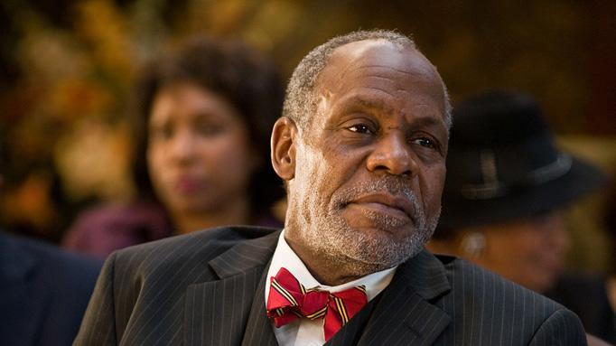 Death at a Funeral Screen Gems Production Photos 2010 Danny Glover