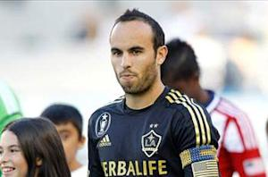 Landon Donovan ready to make history in possible final game