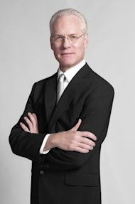 Tim Gunn talks fashion and the new season of
