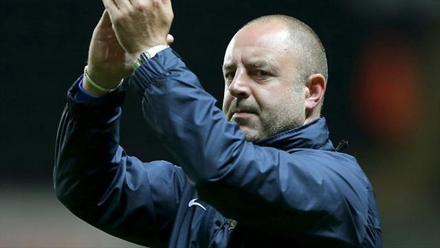 League Two - Hill has no time for agent