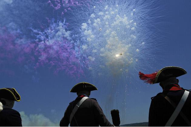 An American Celebration at Mount Vernon, Alexandria, VA