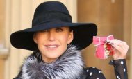 City Figures To Back New Tamara Mellon Brand