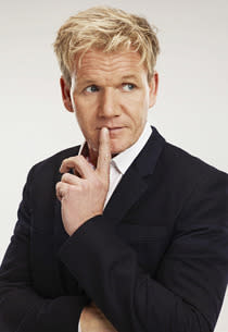 Gordon Ramsay | Photo Credits: Matt Hoyle/Fox