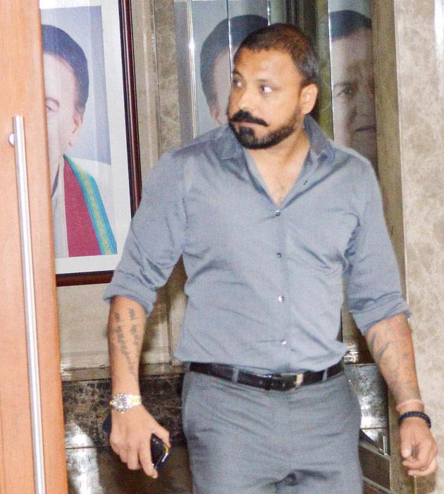 Bollywood stands by Sanjay Dutt