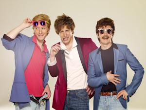 Lonely Island Talk Michael Bolton, Disney Princesses in Reddit AMA