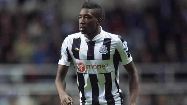 Championship - Ameobi makes Middlesbrough switch