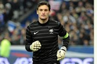 Olympique Lyonnais set deadline for Lloris transfer