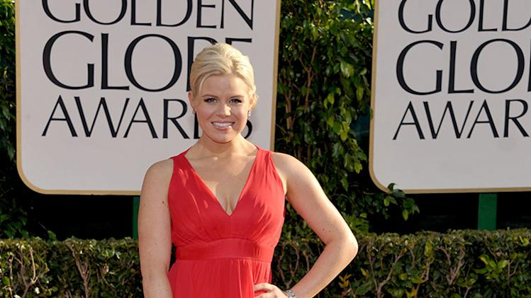 70th Annual Golden Globe Awards: Megan Hilty