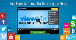 How To Pick The Best Joomla Video Player For Your Site image Social2