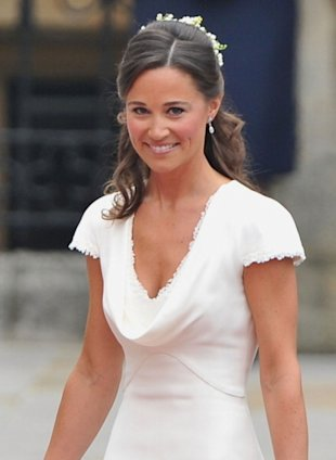 The world has been obsessed with Pippa Middleton ever since she was a bridesmaid at the royal wedding last April.