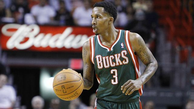 Basketball - Pistons deal for Jennings
