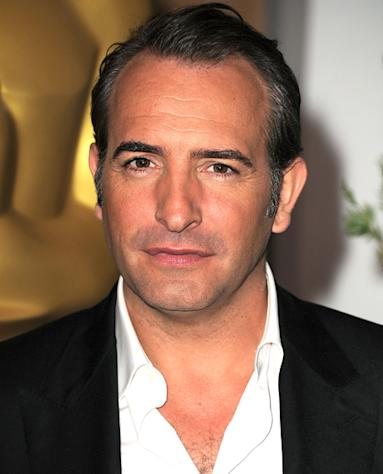 The Artist's Jean Dujardin: 5 Things You Don't Know