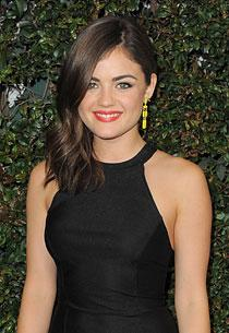 Lucy Hale | Photo Credits: Jordan Strauss/WireImage