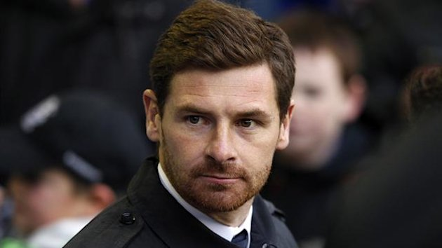 FOOTBALL 2012 - Andre Villas Boas