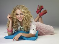 AnnaSophia Robb as Carrie Bradshaw in 'The Carrie Diaries' -- The CW