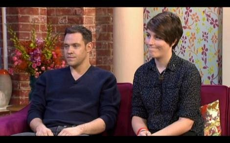ITV This Morning: Will Young discusses homophobic language