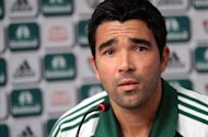 Deco wants 'farewell game' against Porto