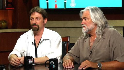 Deadliest Catch Captains Say It's All About the Money