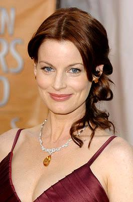 Laura LeightonScreen Actors Guild Awards - 2/5/2005