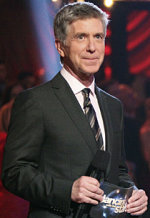 Tom Bergeron | Photo Credits: ABC
