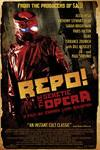 Poster of Repo! The Genetic Opera