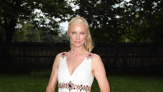 Joely Richardson 2010