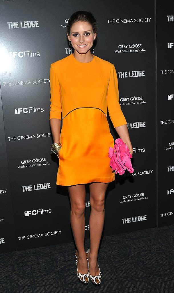Olivia Palermo The Ledge Pr