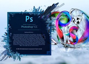 What's New With Adobe's Photoshop CC 2014? image Adobe Photoshop CC 600x436
