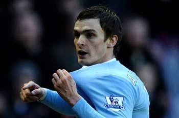 Adam Johnson set for Manchester City showdown talks