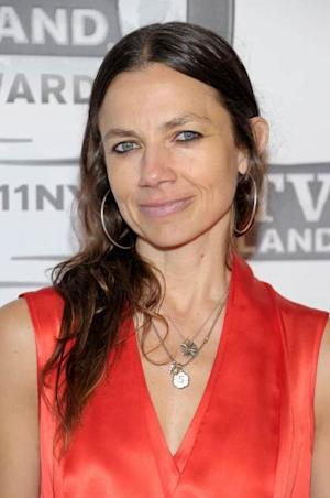 Justine Bateman attends the TV Land Awards at the Javits Center in NYC on April 10, 2011 -- Getty Images
