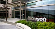 Microsoft still king of enterprise software, go figure