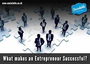 What Makes an Entrepreneur Successful?  image entrepreneur2