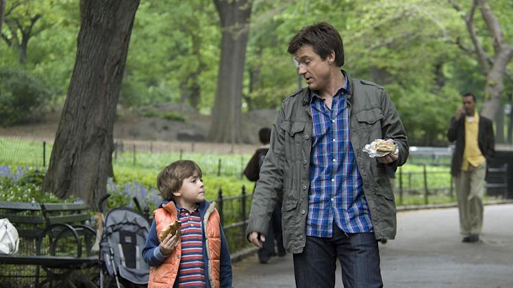 The Switch 2010 Miramax Films Jason Bateman