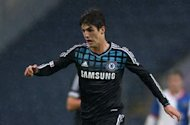 Piazon unsure of Chelsea future and open to Premier League move
