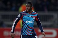 'I've joined a historic club,' says Cissokho after completing Valencia move