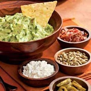 5 Super Bowl Snacks That Aren't As Unhealthy As You Think