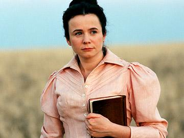 Emily Watson in First Look's The Proposition