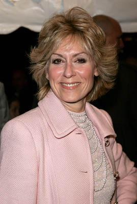 Premiere: Judith Light at the NY premiere of Paramount's Elizabethtown - 10/10/2005