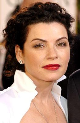 Julianna Margulies 62nd Annual Golden Globe Awards - Arrivals Beverly Hills, CA - 1/16/05